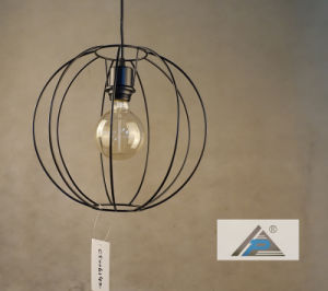 Globe Vintage Metal Frame Pendant Lighting (C5006142) pictures & photos