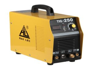 Inverter TIG Welding Machine (TIG-180D) pictures & photos