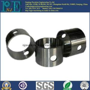 High Quality Custom CNC Machining Nipples pictures & photos