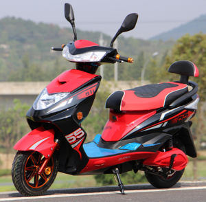 China Light Cheap Sport Adult Motorbike (SYEV-7) pictures & photos
