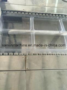 Automatic Making Egg Roll Meat Package Machine pictures & photos