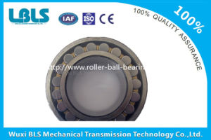Spherical Roller Bearings with Symmetrical / Asymmetrical Rollers