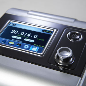 Continuous Positive Airway Pressure Automatic CPAP pictures & photos