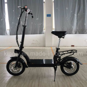 300W Electric Mobility Scooter (ES1202) pictures & photos
