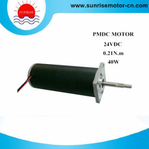 42zyt115-2434 24VDC 0.21n. N Magnet DC Motor for Coffee Machine pictures & photos
