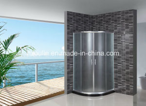 Simple Shower Cabin Room (AS-909 without tray) pictures & photos