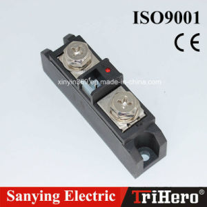 New Product 60~150A Industrial Class SSR Solid State Relay pictures & photos