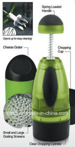 Slap Chop with Vegetable Chopper pictures & photos