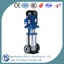 High Efficiency Vertical Multistage Booster Pressure Pump (CDL) pictures & photos