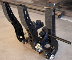 Assembly Cooperation on Machine Components pictures & photos