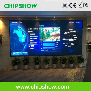 Chipshow P2.5 RGB Full Color Indoor HD LED Screen pictures & photos