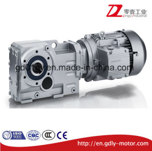 Siemens Simogear Bevel Helical Gear Motors pictures & photos
