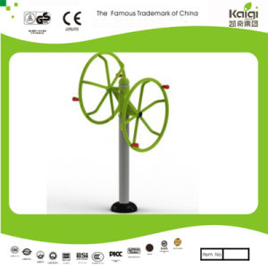 Kaiqi Outdoor Fitness Equipment - Turning Wheels (KQ50213M) pictures & photos