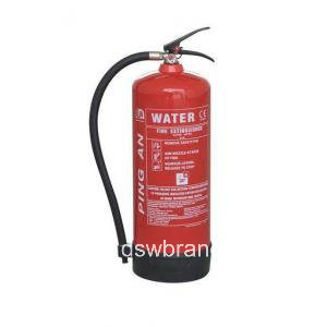9L_Water_Portable_Fire_Extinguisher pictures & photos