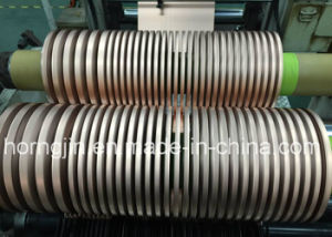 Laminated Coating Polyester Tape Copper Foil Mylar for Wire& Cable pictures & photos