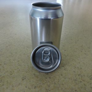 330ml Slim Can 250ml Energy Drink Can with 52mm 202 Aluminum Lids pictures & photos