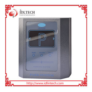Long Distance RFID Reader in Parking/Access Control System pictures & photos