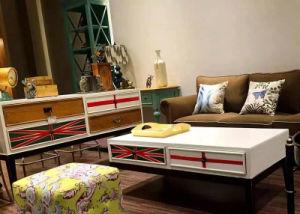 Exquisite Cabinet Antique Furniture (MD07-26) pictures & photos