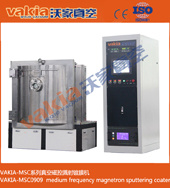 Magnetron Sputtering Coating Machine (MSC-1400)