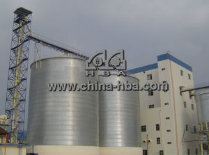 Wheat Steel Silo pictures & photos