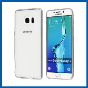 TPU Gel Soft Skin Cover for Samsung S6 Edge Plus pictures & photos