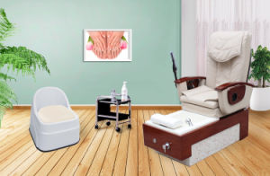 Nails Supply and Beauty Manicure Pedicure SPA Massage Chair
