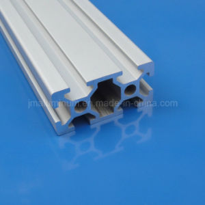 Aluminium Extrusion Press Aluminium Extrusion pictures & photos