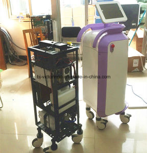 Beauty Salons 808nm Diode Laser Equipment pictures & photos