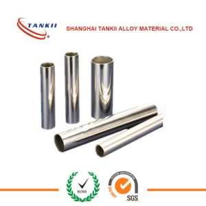Alloy 294 Pipe Copper Nickel Alloy Contantan Tube for Apparatus pictures & photos