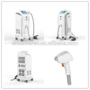 2017 The Newest 808nm Diode Laser Hair Removal Beauty Equipment pictures & photos