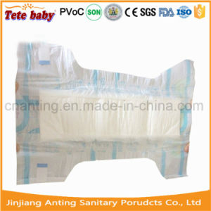 Wholesale Baby Diaper Brands China Breathable Disposable Diaper pictures & photos