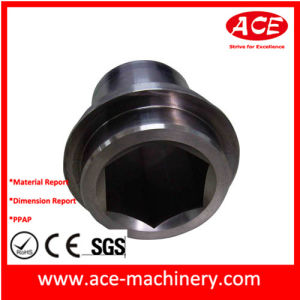 CNC Machining Flange of Stainless Steel 304 pictures & photos