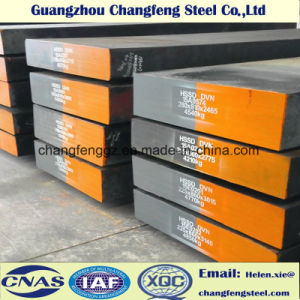 1.2379, SKD11 Steel Sheet For Cutting Tools&measuring Tools pictures & photos