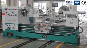 Flat Bed Heavy Duty Metal Cutting Lathe Machine (GH6263Z / GH6280Z / GH62100Z / GH62120Z) pictures & photos