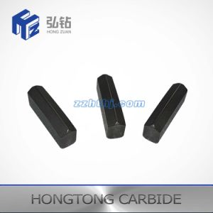 High Quality Cemented Carbide Mining Tips Blank for Sale pictures & photos