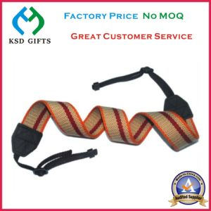 High Quality Heat Transfer SLR Camera Ajustable Strap (KSD-1160) pictures & photos