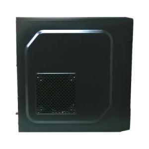 Factory Wholesale 21inch Monitor Personal Desktop Computer DJ-C004 pictures & photos