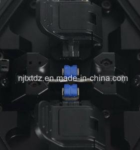 Fiber Core Views Fiber Fusion Splicing Machine (T-207X) pictures & photos