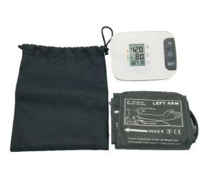 Digital Automatic Sphygmomanometer, Arm Blood Pressure Monitor pictures & photos