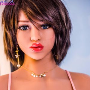 Sexy Lady Doll Love Sex Face Sex Dolls Entity Dolls Realistic Skeleton pictures & photos