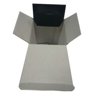 Recyclable Feature Hot Sale Packing LED Tube Lamp Paper Box Wholesale pictures & photos
