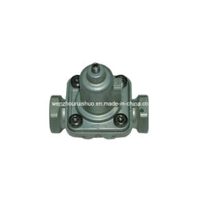 Overflow Valve Use for Truck 434 100 125 0 pictures & photos