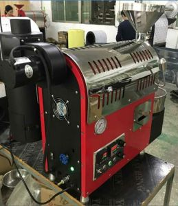 500g Coffee Roaster for Home/500g Coffee Roasting Machine pictures & photos