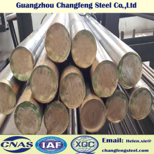 1.2344/H13 Hot Rolled Steel Round Bar pictures & photos