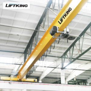 Single Girder Overhead Crane Manufacturer pictures & photos
