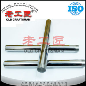Hot China Products Wholesale Tungsten Carbide Rod and Bar pictures & photos