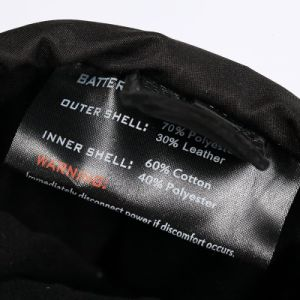 Outdoor Heated Glove with 3 Levels control pictures & photos