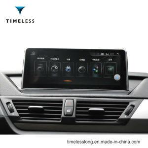 "Andriod Car DVD for BMW X1 E84 (2009-2015) with Orginalscreen/Original Cic System10.25"" OSD Style with GPS/WiFi (TIA-239) pictures & photos"