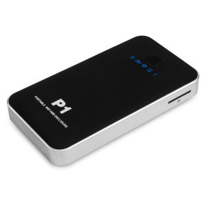 Newest Wireless 2.5 Inch SATA to USB3.0 WiFi HDD Enclosure pictures & photos
