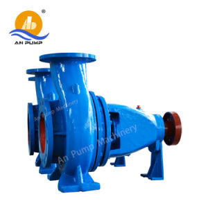 ISO Centrifugal Clean Water Pump pictures & photos